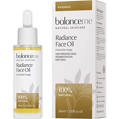 Radiance Face Oil