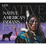 Native American Indians - 2 CD