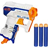 Nerf N-Strike Elite Triad EX-3 Blaster, For Ages 8 and Up