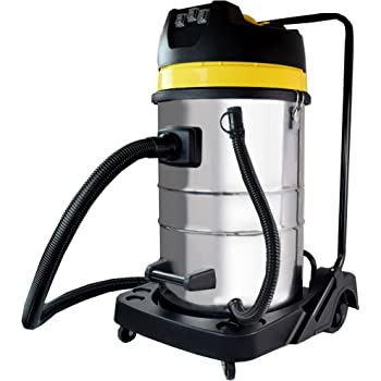 Amazon.de: Syntrox Germany 3900 Watt 100 Liter Staubsauger