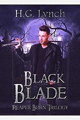 Black Blade (Reaper Born Trilogy Book 2) Kindle Edition