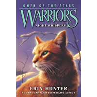Warriors: Omen of the Stars #3: Night Whispers (English Edition)
