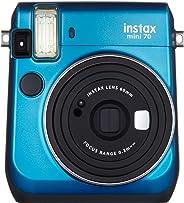 Fujifilm Instax Camera Mini 70 Camera - Blue