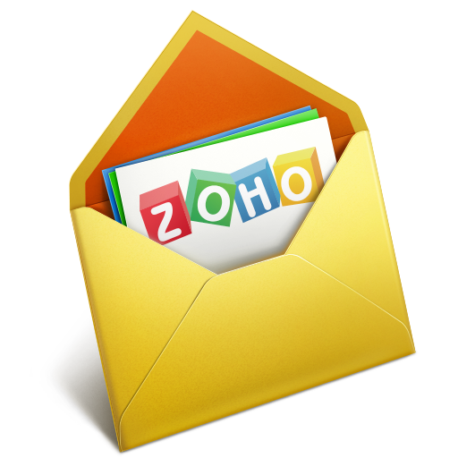 Zoho mail amazon appstore for android stopboris Gallery