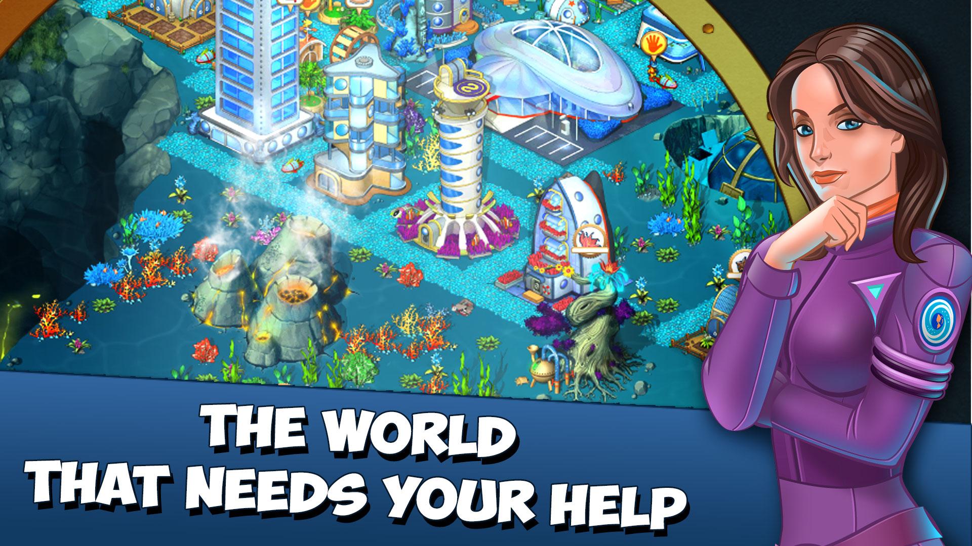 download mod apk megapolis city village