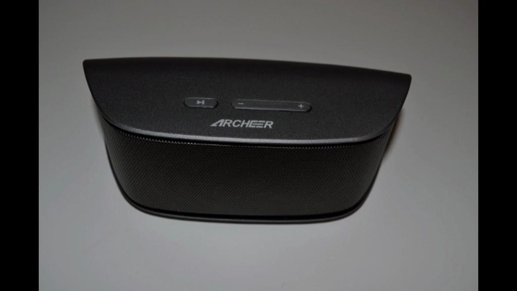 Amazon.es:Opiniones de clientes: Archeer Altavoz Portátil con Bluetooth, Altavoz Fuerte de Aluminio,10W Doble Potencia de Salida con Bass Reforzado, ...