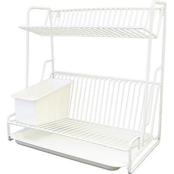 ikea grundtal gouttoir vaisselle acier inoxydable 35x26 cm cuisine maison. Black Bedroom Furniture Sets. Home Design Ideas