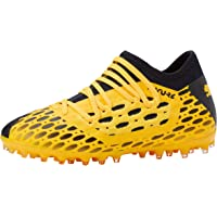 PUMA Unisex Kids Future 5.3 Netfit Mg Jr Football Boots