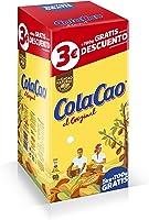 Cola-Cao Original - Cacao soluble, 5 kg + 700 g
