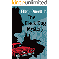 The Black Dog Mystery (The Ellery Queen Jr. Mystery Stories Book 1)
