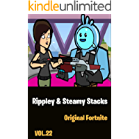 Rippley & Steamy Stacks | The Squad: Funny Story Comics Vol 22 (English Edition)