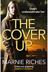 The Cover Up: A gripping crime thriller full of twists and turns Kindle Edition