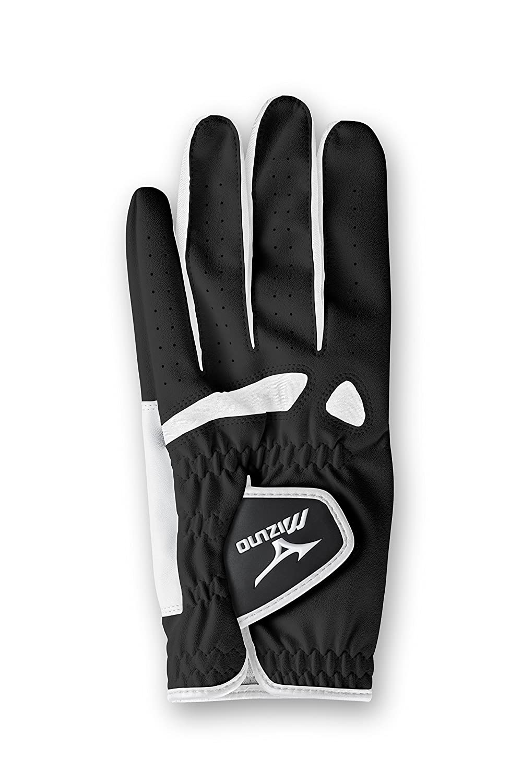Black golf gloves - Black Golf Gloves 52