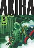 Akira (noir et blanc) - Édition originale - Tome 05