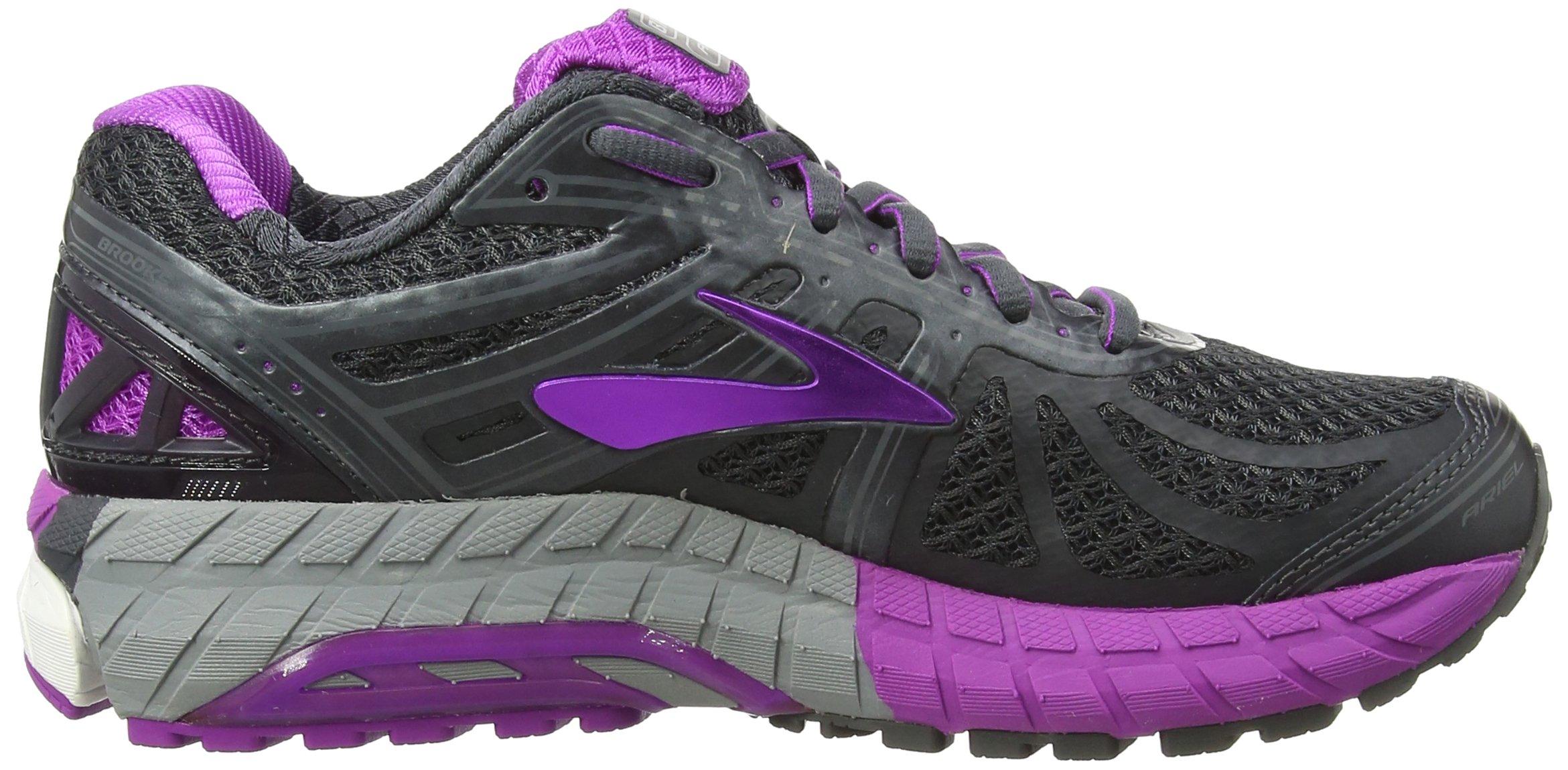 81UtBjkvitL - Brooks Women's Ariel '16 Running Shoes