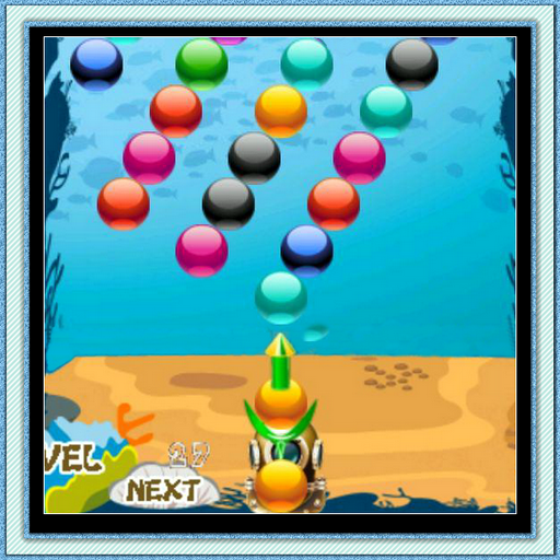 Bubble Shooter: Free game (Runner-spiele Bubble Shoot)