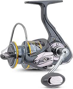 Ultra TEC Gold 3500 Spinnrolle//Station/ärrolle von S/änger zum Spinnfischen