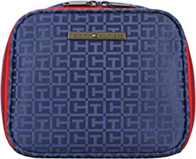 Tommy Hilfiger Florida Navy Neck Pouch (TH/FLO08BEA)