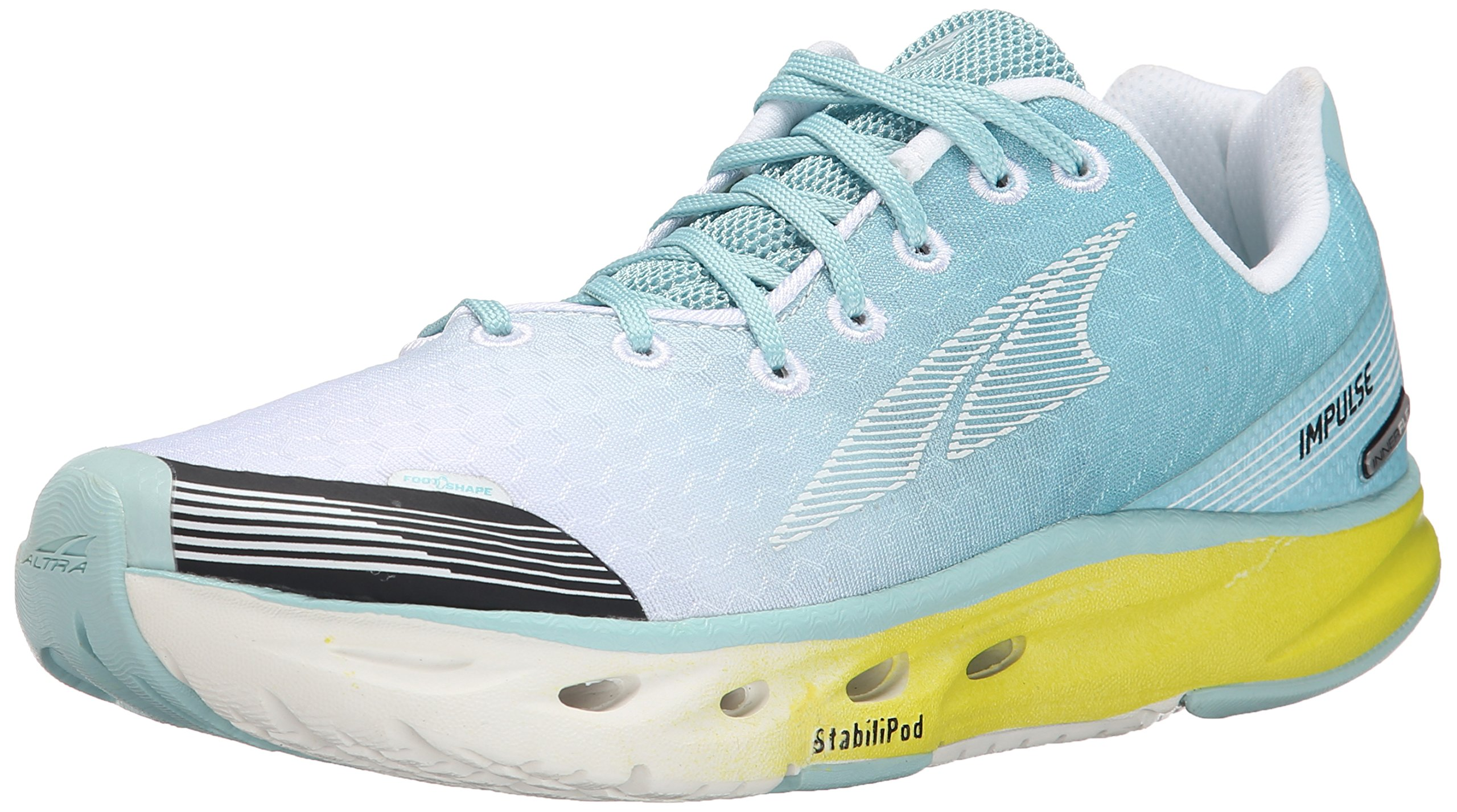 81UuVY05YiL - Altra Women's Impulse Running Shoe