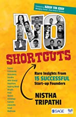 No Shortcuts: Rare Insights from 15 Successful Startup Founders