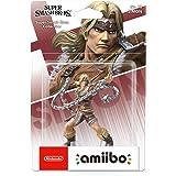 Nintendo - Amiibo Simon Belmont (colección Super Smash Bros) [Edizione: Spagna]