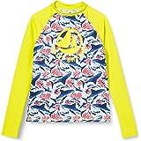 Petit Bateau Camiseta sin Mangas para Niños