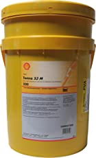 Shell 9620 Tonna S3 M220 20l