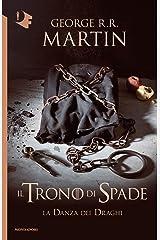 Il Trono di Spade - XII. La danza dei draghi Formato Kindle