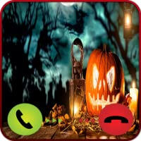 Halloween Calling - Scary Day