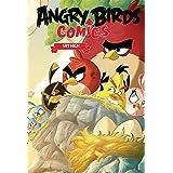 Angry Birds Comics Volume 3: Sky High