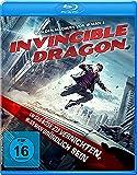 Invincible Dragon [Blu-ray]