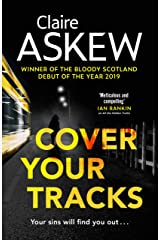 Cover Your Tracks: From the Shortlisted CWA Gold Dagger Author (DI Birch) Kindle Edition