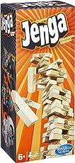 Hasbro Gaming A2120EU4 - Jenga Classic Kinderspiel