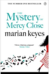 The Mystery of Mercy Close (Walsh Family Book 5) Kindle Edition