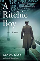 A Ritchie Boy: A Novel Kindle Edition
