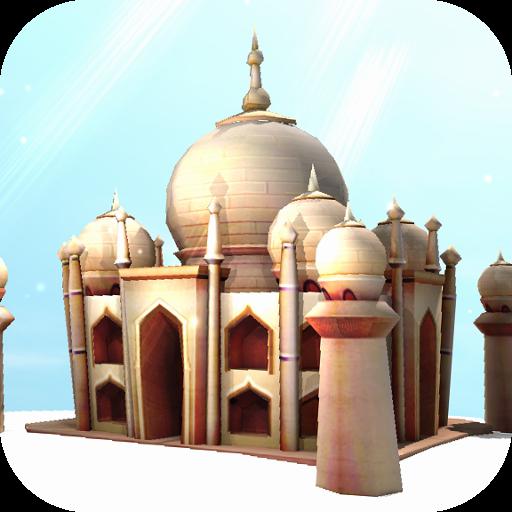 india-taj-mahal-3d-live-wallpaper-free