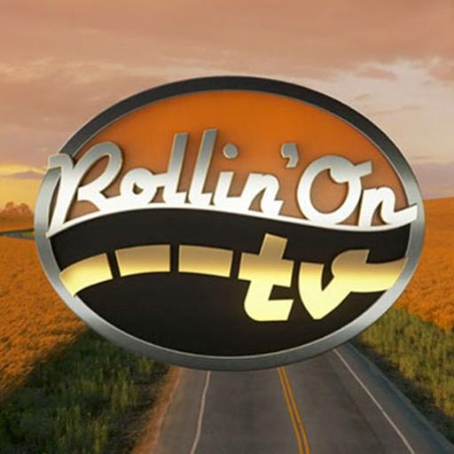 Rollin' On TV Rv Tv