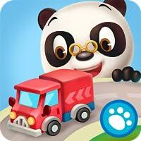Dr. Panda Fahrzeuge Gratis