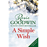 A Simple Wish: The upcoming heartwarming novel from Britain's best-loved saga author