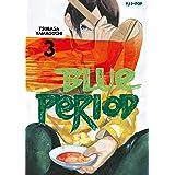 Blue period (Vol. 3)