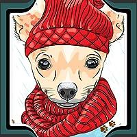 Hund Foto-Collage