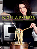Nigella express (Hors Collection Cuisine)