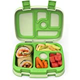 Bentgo Kids - Leakproof Children's Lunch Box (Green)