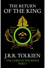 The Return of the King (The Lord of the Rings, Book 3) Kindle Edition