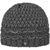 Lierys Berretto Beanie Pinea Donna - Made in Germany da Invernale Uomo Autunno/Inverno