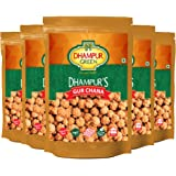 Gur Chana, 750 gram ( Pack of 5 - 150 grams Each )