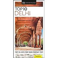DK Eyewitness Top 10 Delhi (Pocket Travel Guide)