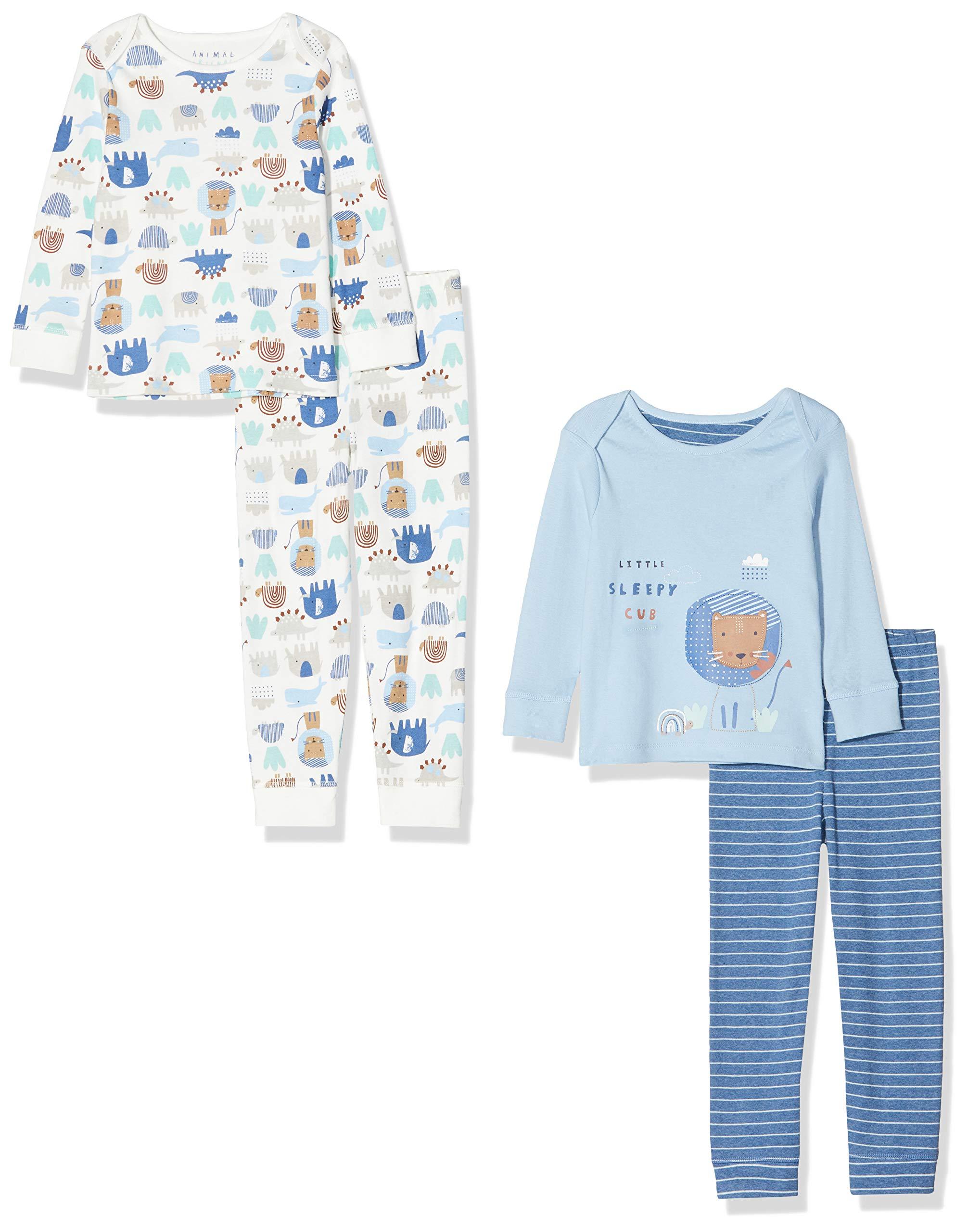 Mothercare Conjuntos de Pijama para Bebés 20
