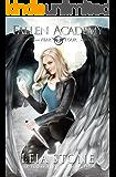 Fallen Academy: Year Four (English Edition)