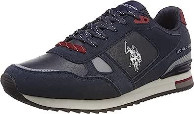 U.S. POLO ASSN. Wilde, Sneaker Uomo